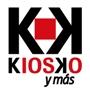 Kiosko y más participa del 6 al 11 de marzo en la 'I Feria Virtual del Libro'